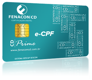 e-CPF (Outorgada)